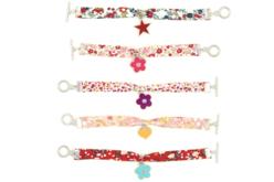 """Kits 18 bracelets """"Liberty"""" - Kits créatifs prêt à l'emploi – 10doigts.fr"""