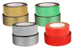 Masking Tape de Noël - Masking tape (Washi tape) – 10doigts.fr