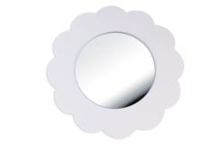 Grand miroir marguerite - Miroirs à décorer – 10doigts.fr