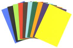 PROMO : papiers affiche - 50 feuilles - Papier affiche – 10doigts.fr