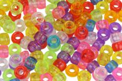 perles translucides