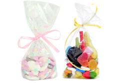 Pochette à bonbons