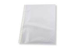 Pochettes doubles en plastique transparent - Plastification, films, feuilles PVC – 10doigts.fr