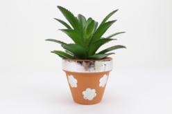 Pots en terre cuite - Céramiques – 10doigts.fr