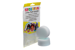 Set de 2 éponges de maquillage SNAZAROO