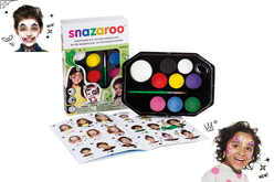 Set de maquillage SNAZAROO