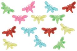 Strass libellules - 36 strass - Strass – 10doigts.fr
