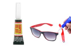 Colle contact Super Glue - Séchage rapide - Outils et colles – 10doigts.fr