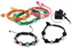 Confectionner vos bracelets Shamballa - Bijoux Shamballas - 10doigts.fr