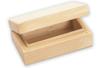 Boite rectangulaire en bois - Boîtes et coffrets – 10doigts.fr