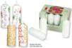 Bougies blanches - boite de 12 - Cires, gel  et bougies – 10doigts.fr