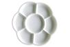 Plateau palette marguerite - Palettes et rangements – 10doigts.fr