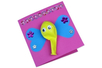 Carte éléphant - Activités enfantines – 10doigts.fr