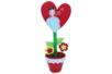 Pot à Coeur - Fête des Mères – 10doigts.fr