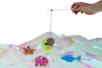Jeu de pêche à la ligne - Activités enfantines – 10doigts.fr