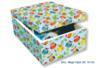 Boîte à photos en bois - Boîtes et coffrets – 10doigts.fr