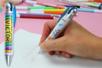Stylo à personnaliser - Activités enfantines – 10doigts.fr