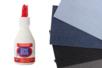 Colle pour textile - Colles diverses - 10doigts.fr