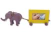 Eléphant en carton papier mâché - Animaux – 10doigts.fr