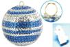 Attaches métalliques à piquer - Sujets en polystyrène – 10doigts.fr