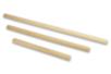 Baguettes de suspension pour macramé - Set de 3 - Outils et accessoires – 10doigts.fr