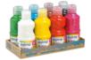 Gouaches GIOTTO 250 ml - 8 couleurs - Peinture gouache liquide – 10doigts.fr
