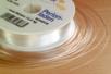 Fil nylon élastique transparent - Élastique - 10doigts.fr