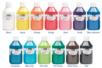 Peinture acrylique ultra brillante - 80 ou 250 ml - Acryliques scolaire - 10doigts.fr