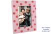 Cadre photo en bois avec vitre 23 x 18 cm - Cadres photos – 10doigts.fr