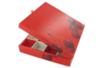 Boîte en bois à 16 casiers - Boîtes et coffrets – 10doigts.fr