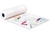 Grand rouleau de papier Blanc pour dessin - Rouleaux et fresques – 10doigts.fr