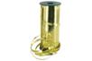 Bobine de bolduc brillant métallisé - or ou argent - Rubans et ficelles – 10doigts.fr