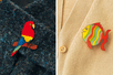 Plastique magique Translucide - 5 feuilles - Plastique Magique – 10doigts.fr