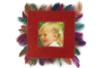Feutrine épaisse - 50 x 75 cm - Feutrine, feutre, toile de jute – 10doigts.fr