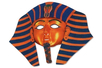 Gabarit pour créer des masques ou des loups - Moules thermoformés – 10doigts.fr