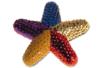 Etoiles en polystyrène - 20 étoiles - Sujets en polystyrène – 10doigts.fr