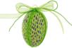 Oeufs en polystyrène - Supports de Pâques à décorer – 10doigts.fr