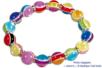 Perles magiques en acrylique - Set de 60 - Perles acrylique – 10doigts.fr