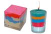 Cire bougie granules colorés prête à l'emploi - Cires, gel  et bougies – 10doigts.fr