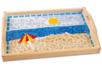 Plateau rectangulaire en bois - Dimensions au choix - Plateaux en bois – 10doigts.fr