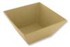 Corbeille vide-poches en carton papier mâché - Paniers, plateaux en carton – 10doigts.fr