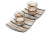 Papier décoratif pour supports lisses (verre, porcelaine, métal) - Plastification, films, feuilles PVC – 10doigts.fr