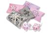 Boîtes à cadeau/dragées en carte blanche - Lot de 10 - Boîtes – 10doigts.fr