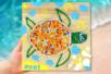 String Art : Tortue - Activités enfantines – 10doigts.fr