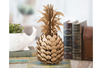 Ananas en carton à assembler - Objets décoratifs en carton – 10doigts.fr