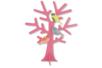 Moineaux en bois décoré - Motifs peint – 10doigts.fr
