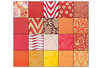 Assortiment de papiers indiens - Mumbai - Papier artisanal naturel – 10doigts.fr