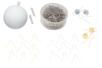 Attaches métalliques à piquer - Clous et épingles - 10doigts.fr