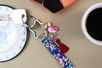 Biais coton Liberty - Set de 5 - Rubans, cordons – 10doigts.fr