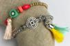 Perles Billes intercalaires or ou argent - 1500 pièces - Perles intercalaires & charm's – 10doigts.fr